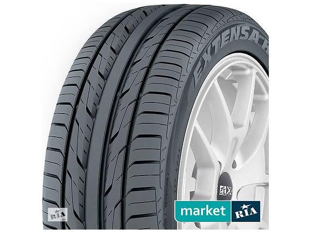 купить бу Летние шины Toyo Extensa HP (245/45 R17) в Виннице