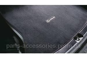 Новые Ковры багажника Lexus RX