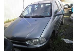 Лонжероны Fiat Palio