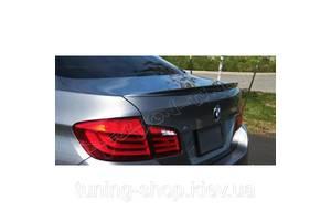 Спойлеры BMW F10