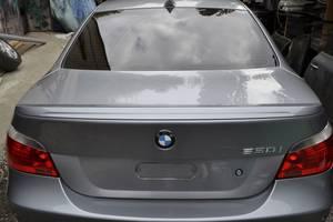б/у Спойлеры BMW 5 Series
