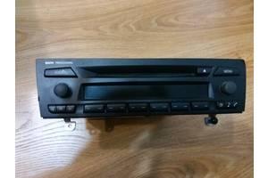 б/в Радіо і аудіообладнання / динаміки BMW