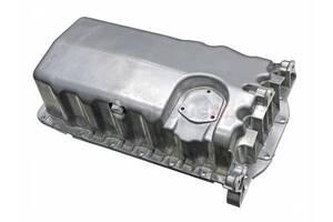 Маслянный поддон картера VW Golf V, Audi A3, Skoda Octavia, Seat дизель 1.9 TDI (FPS) 038103601NA