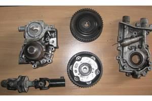 Масляные насосы Subaru Forester