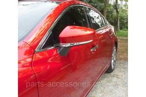 Новые Торпеды Mazda 6