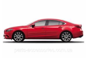 Новые Двери передние Mazda 6