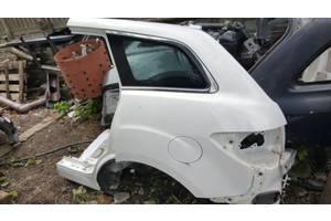 чверті автомобіля Mazda CX-7