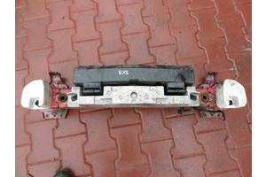 Усилители заднего/переднего бампера Mazda RX-8