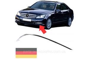 Новые Бамперы передние Mercedes C-Class