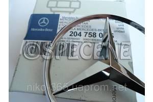 Новые Багажники Mercedes C-Class