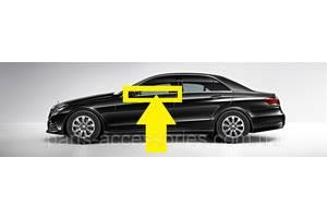 Нові двері передні Mercedes E-Class