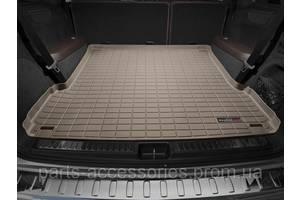 Нові килими багажника Mercedes