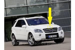 Новые Эмблемы Mercedes ML-Class