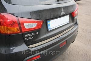Багажники Mitsubishi ASX