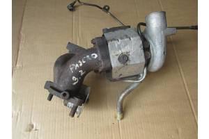 б/у Турбины Mitsubishi Pajero