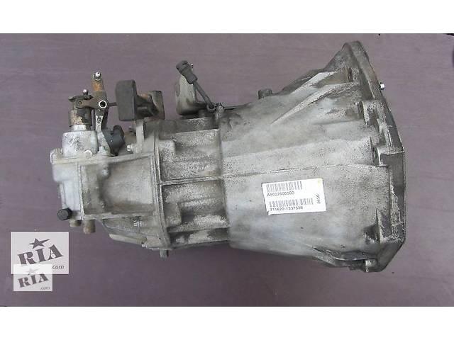 продам Мкпп, кпп, коробка передач механічна, механіка 2.2, 2.7 CDi ОМ 611, 612 Mercedes Sprinter Мерседес Спринтер W 903 бу в Рівному