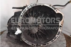 МКПП (механическая коробка переключения передач) 6-ступка PK4005 Renault Laguna 2.0dCi (III) 2007-2015 PK4005