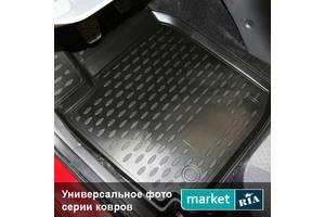 Ковры салона Audi Q7