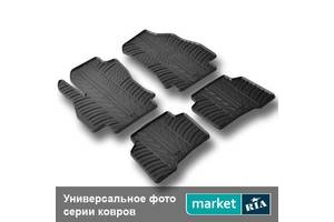 Ковры салона Ford Fusion