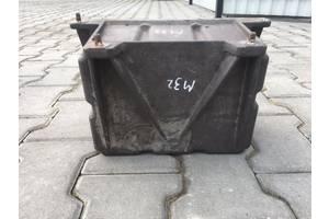б/у Блоки управления газовым оборудованием MAN TGX