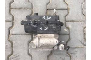 б/у Блоки управления газовым оборудованием Mercedes Actros