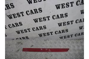 б/у Молдинги двери Mitsubishi Lancer X