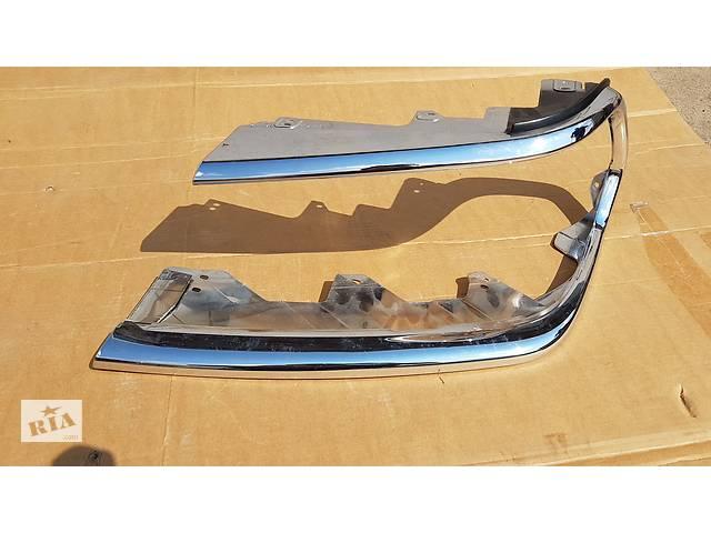 продам Молдинг фары левый Mitsubishi Pajero Sport накладка фари педжеро спорт MR495771 бу в Львове