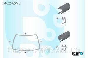 Нові Скло лобове / вітрові Daf 85
