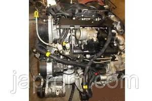 Двигатели Iveco Ducato
