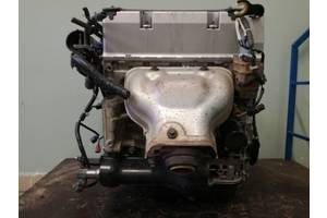 б/в КПП Honda CR-V