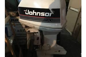 б/у Подвесные моторы Johnson BRP