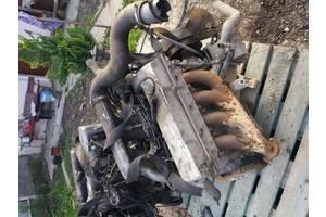 б/у Двигатели Mercedes 207