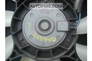 б/у Моторчики вентилятора радиатора Mitsubishi Galant