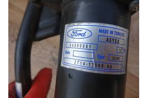 б/в Сигналізації Ford Transit Connect
