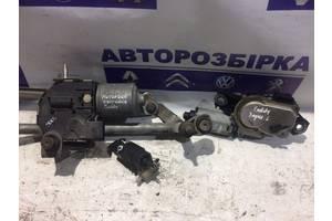 б/в моторчики омивача Volkswagen Caddy