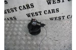 б/у Моторчики печки Peugeot Partner груз.