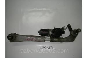 Моторчик стеклоочистителя передний Subaru Legacy (BL) 03-09 (Субару Легаси БЛ)  86510AG014