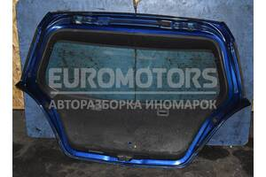 Моторчик стеклоочистителя задний Opel Astra (H) 2004-2010