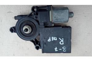 б/в Моторчики склопідйомника Volkswagen Passat B7