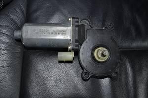 Моторчики стеклоподьемника BMW X5