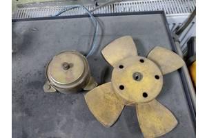Моторчики вентилятора радиатора ВАЗ