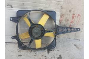 б/в Моторчики вентилятора радіатора Lancia Delta
