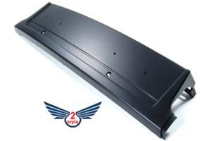 Накладка бампера BMW   7 E38 1994-2002 (Под номерной знак) (Код: FP 0075 929 )