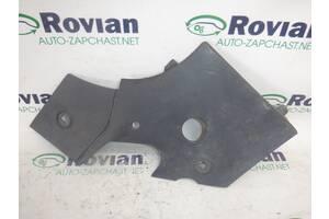 Накладка декор. моторный отсек Renault MEGANE 2 2003-2006 (Рено Меган 2), БУ-191265