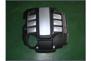 Накладка двигателя SsangYong Rexton OE 6650101714