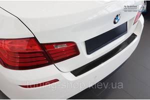Бамперы задние BMW F10