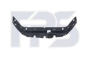 Накладки передней панели Toyota Rav 4