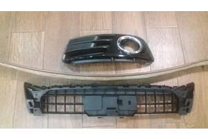 б/у Накладки противотуманной фары Audi Q5