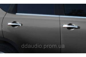 Ручки двери Nissan Qashqai