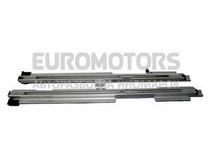 Направляющая шторки багажника левая Volvo V70 2007-2016 31292554